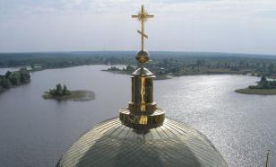 Американец из ОБСЕ увидел Бога на Донбассе