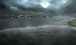 Экологи показали, как затопит Нью-Йорк