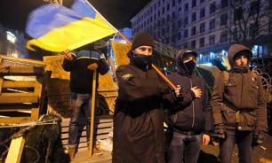 Активист Майдана рассказал о расстреле протестующих противниками Януковича