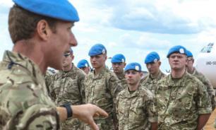 Госдеп отправил миротворцев ООН на границу России и Украины