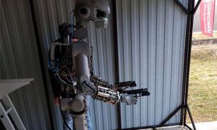 В Эстонии примут закон о роботах