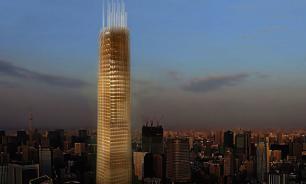 Деревянный небоскреб - это возможно?