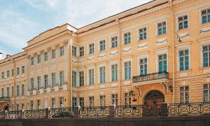 На набережной Мойки отреставрировали музей-квартиру Пушкина