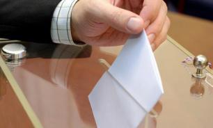 День голосования: Первые общие данные по явке