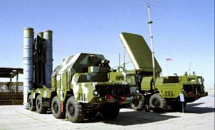 Российская армия получит новейшие ЗРС С-500