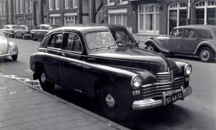 Советский автопром: первые шаги за руку с Западом и Америкой