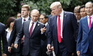 """В Кремле впервые увидели """"взаимность"""" в действиях Трампа"""