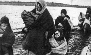 О депортации карачаевцев. Горы молчат, но помнят всё