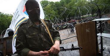 Донецку не нужен украинский мир? - Прямой эфир Pravda.Ru