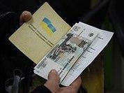 СМИ: Сбегающие за границу украинцы массово продают свои документы