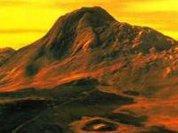 Вулканы не дают Венере спокойно спать