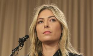В новой версии чемпионской гонки WTA отсутствует имя Марии Шараповой