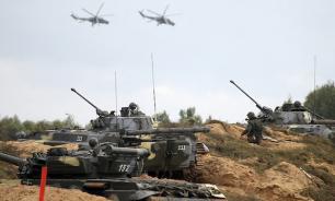 В Белоруссии начались пугающие Запад военные учения
