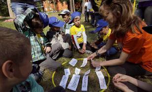 Чиновники: камеры готовы, детей - в лагеря
