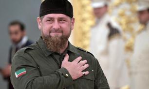 Кадыров прокомментировал беспорядки в Грузии