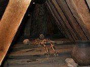 Клад рэкетира бронзового века