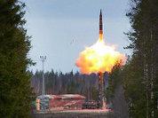 """У России есть """"ядерный сюрприз"""" для США"""