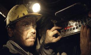 """На шахте """"Северная"""" продолжается полномасштабная операция по спасению горняков. Есть жертвы"""