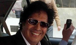 Брат Каддафи: В Ливию вторглись, чтобы помешать созданию независимой общеафриканской валюты