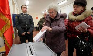 Лидеры партий оценили единый день голосования