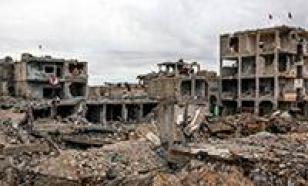"""""""Теневое ЦРУ"""" сообщило об уступках США России по Сирии"""