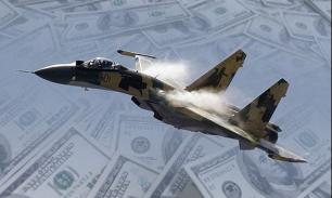 Россия продаст за рубеж оружия на $15 млрд