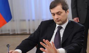 Песков прокомментировал информацию о близкой отставке Суркова