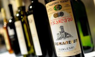 Российские виноделы не поддержали идею запрета на ввоз грузинских вин