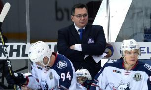 Иностранных хоккеистов предложили арестовывать за критику России