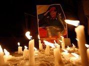 В США не будут ронять слезы по Чавесу