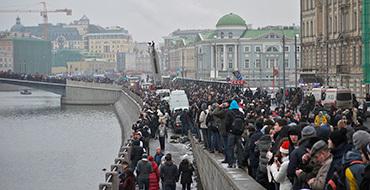Михаил Емельянов: За два года протест переродился