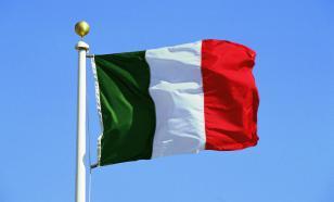 Италия не пропускает антироссийские санкции