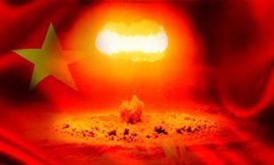 The National Interest раскрыл китайские планы ядерного удара по США