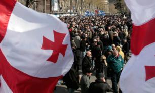 Забыть 2008-й: Грузия готова восстановить дипотношения с Россией