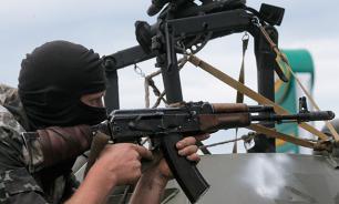 Даниил БЕЗСОНОВ: западные украинцы помогают убивать дончан