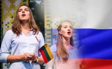 Литва придумала новый повод для давления на Россию