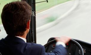 Генпрокуратура РФ: К управлению автобусами допускаются пьяные водители