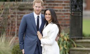 "Ремонт ""семейного гнезда"" Принца Гарри и Меган Маркл оплатят британцы"
