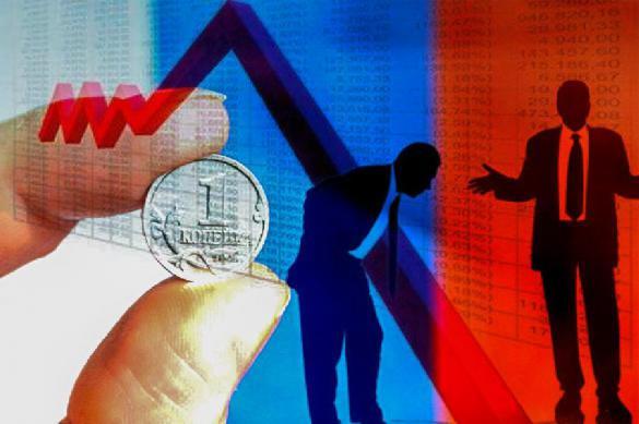 """""""Экономика России не развивается и даже деградирует"""""""