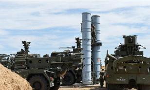 США хотят тренировать солдат на макетах С-300