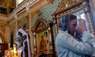Свобода от страстей: Раб Божий − кто он?