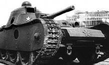 Танк-гигант оказался по плечу только СССР
