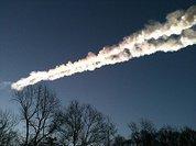 Челябинский метеорит прилетел не один