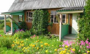 Прописка в садовом товариществе - можно или нет?