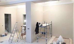 Десятая часть покупателей первичных квартир делают перепланировку