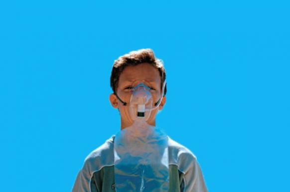Вдыхание чистого кислорода может повредить мозг