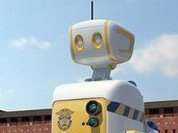 Заключенным поможет... робот