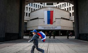 """""""Забыть про Крым"""": стоит ли России обращать внимание на полемику в ФРГ"""