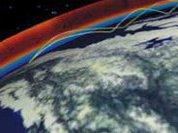 Наша Земля - естественный коллайдер?