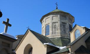Христианство Армении: заплутавшие в духе